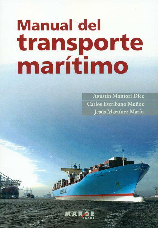 MANUAL DEL TRANSPORTE MARÍTIMO