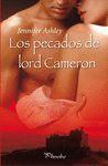 LOS PECADOS DE LORD CAMERON