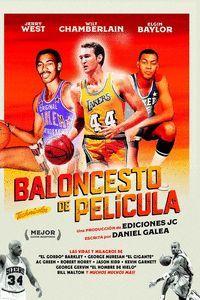 BALONCESTO DE PELICULA