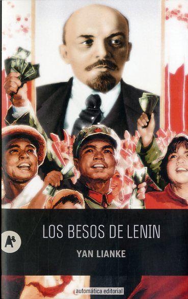 LOS BESOS DE LENIN