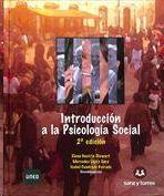 INTRODUCCION PSICOLOGIA SOCIAL 2013