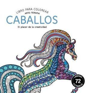 CABALLOS (COMPACTOS)