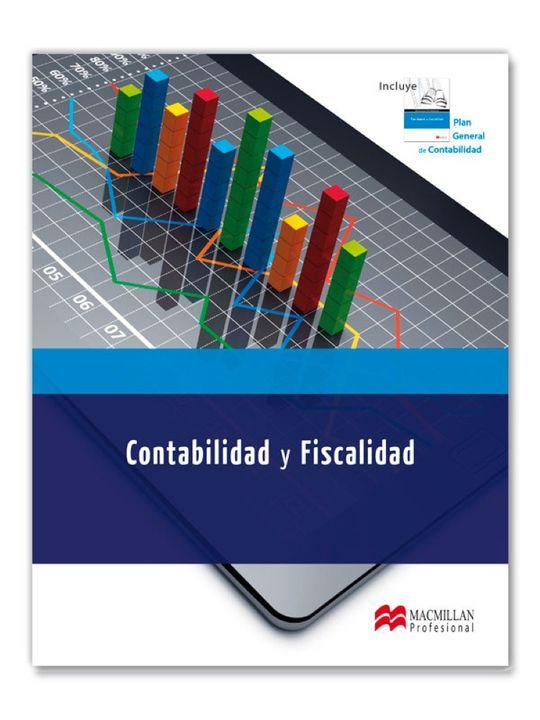 CONTABILIDAD Y FISCALIDAD PK 2013