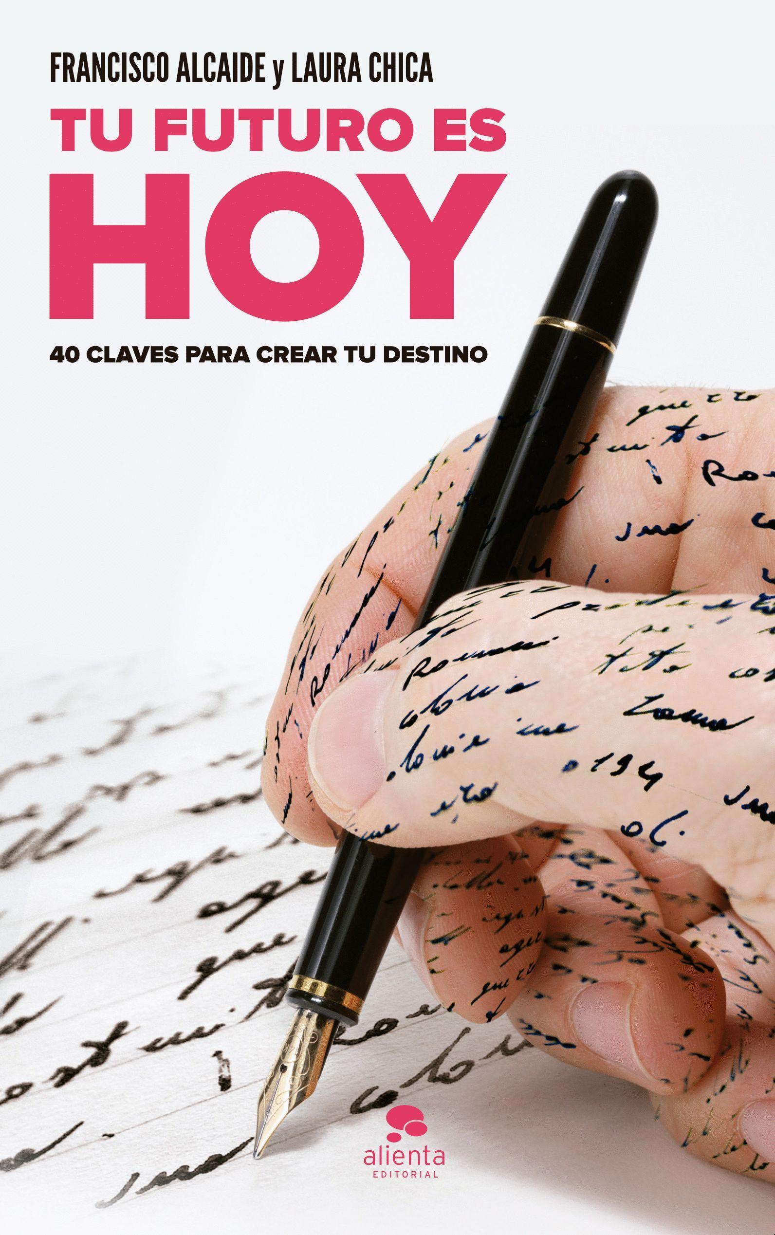 TU FUTURO ES HOY