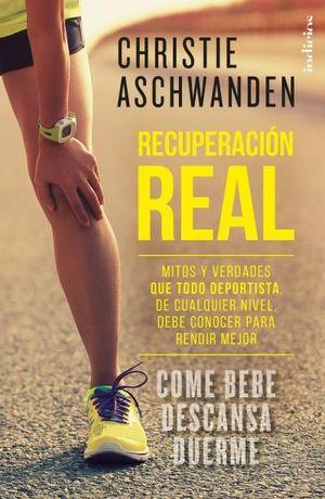 RECUPERACIÓN REAL (COME, BEBE, DESCANSA, DUERME)