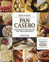 PAN CASERO