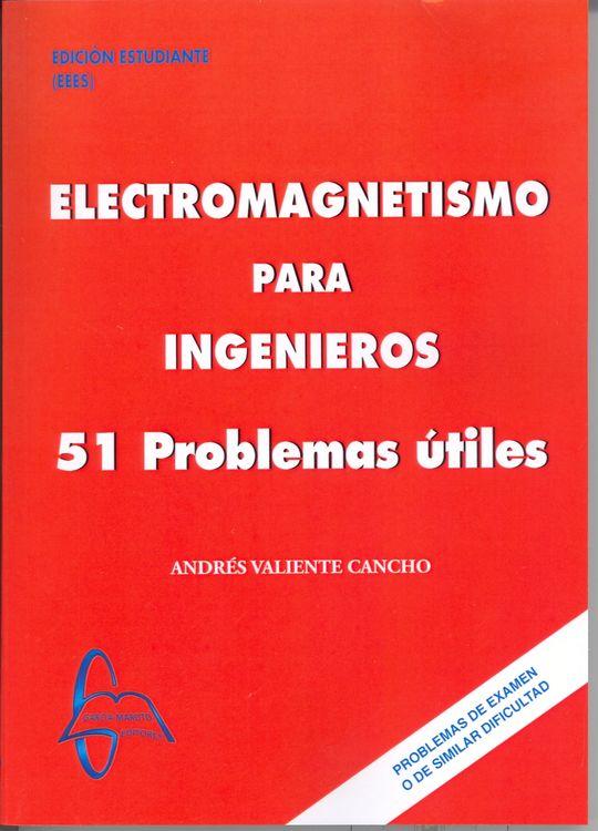 ELECTROMAGNETISMO PARA INGENIEROS