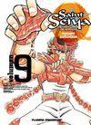 SAINT SEIYA Nº 09/22