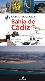 GUÍA OFICIAL DEL PARQUE NATURAL BAHÍA DE CÁDIZ