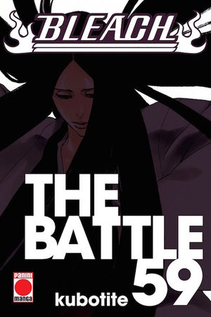 BLEACH 59 THE BATTLE
