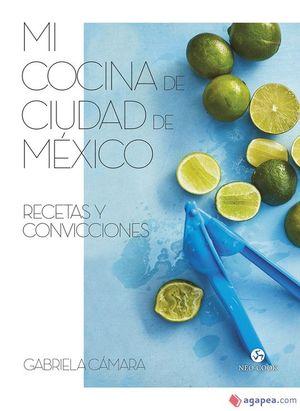 MI COCINA DE CIUDAD DE MEXICO