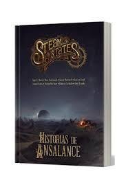 HISTORIAS DE ANSALANCE
