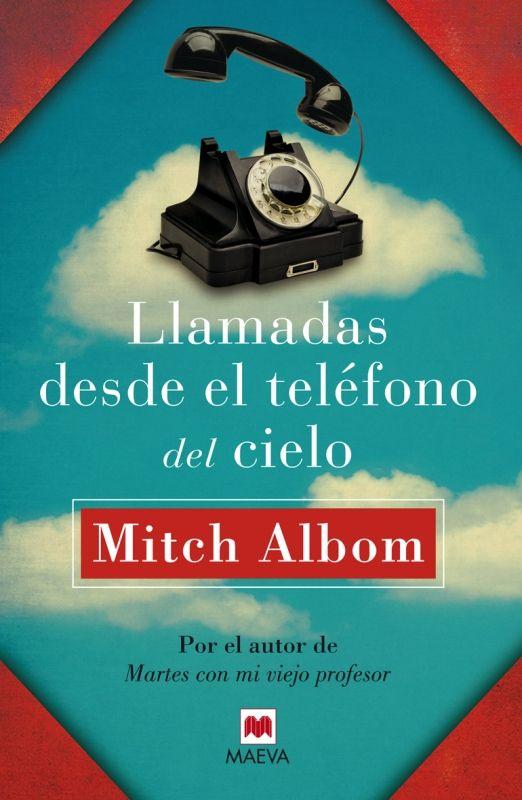 LLAMADAS DESDE EL TELÉFONO DEL CIELO