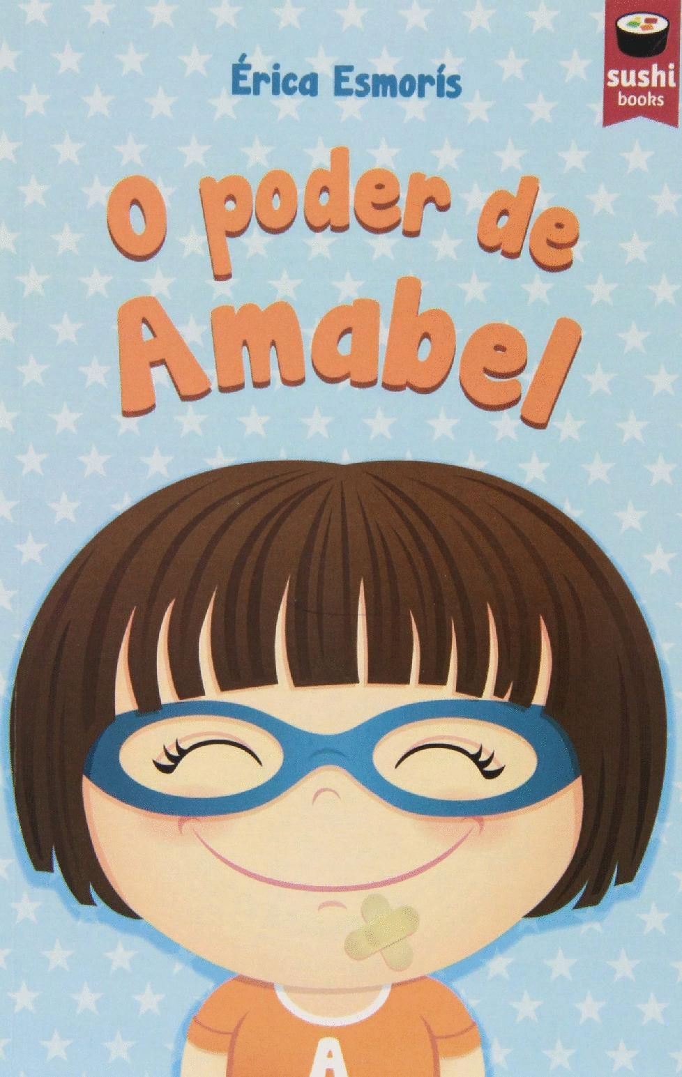 O PODER DE AMABEL
