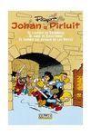 JOHAN Y PIRLUIT VOL. 1