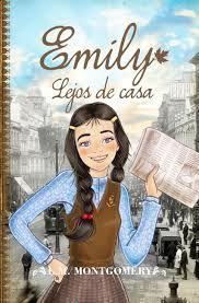 EMILY LEJOS DE CASA