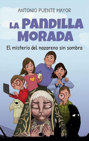 LA PANDILLA MORADA