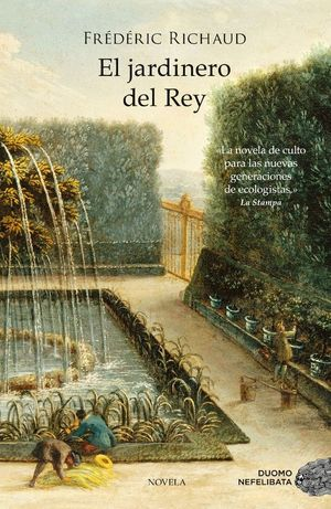 EL JARDINERO DEL REY