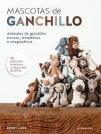 MASCOTAS DE GANCHILLO