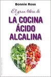 EL GRAN LIBRO DE LA COCINA ÁCIDO ALCALINA