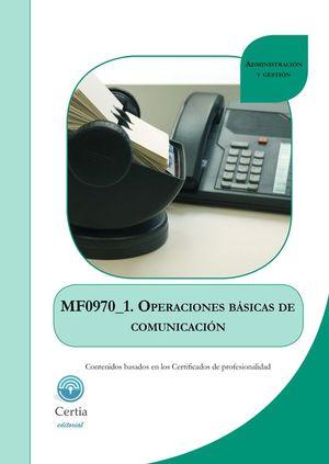 MF0971_1 REPRODUCCIÓN Y ARCHIVO