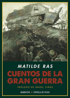 CUENTOS DE LA GRAN GUERRA