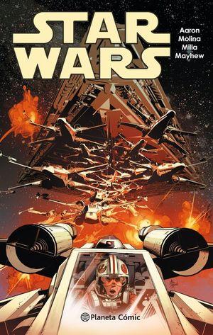 STAR WARS (TOMO RECOPILATORIO) N�