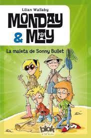 LA MALETA DE SONNY BULLET