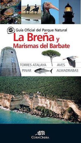 GUÍA OFICIAL DEL PARQUE NATURAL DE LA BREÑA Y MARISMAS DEL BARBATE