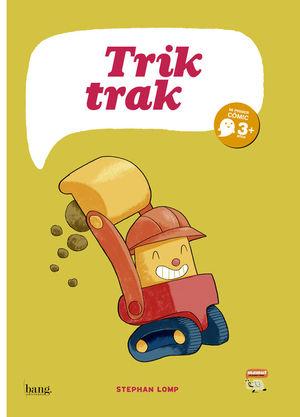 TRIK TRAK
