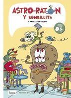 ASTRO-RATÓN Y BOMBILLITA 3