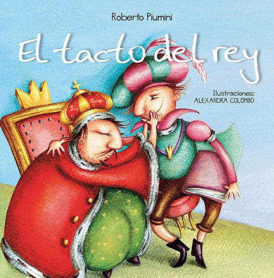 EL TACTO DEL REY