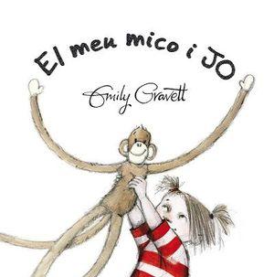 EL MEU MICO I JO