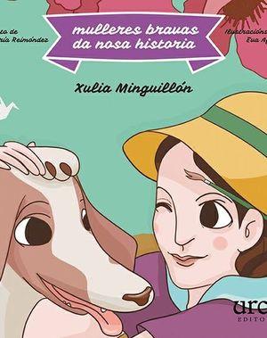 XULIA MINGUILLÓN