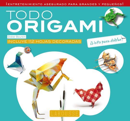 TODO ORIGAMI