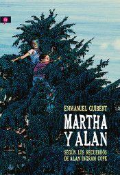 MARTHA & ALAN