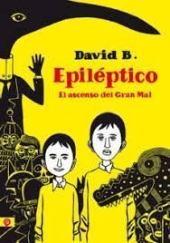 EPILEPTICO. EL ASCENSO DEL GRAN MAL