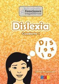 DISLEXIA - CUADERNO 1