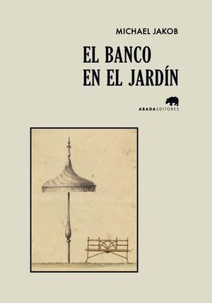 EL BANC EN EL JARDÍN