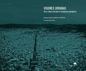 VISIONES URBANAS