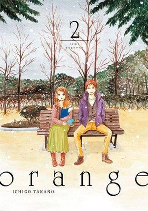 ORANGE, 2