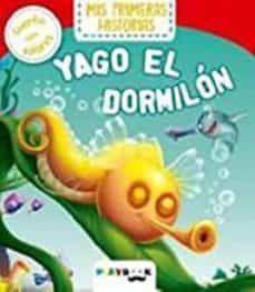 YAGO EL DORMILON