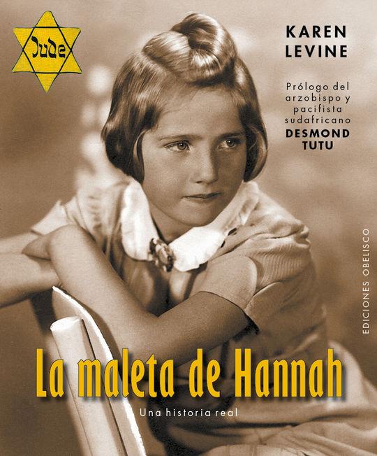 LA MALETA DE HANNAH