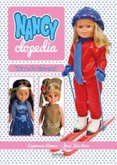 NANCYCLOPEDIA, VOLUMEN 2 (1980-1989)