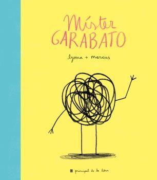 MISTER GARABATO