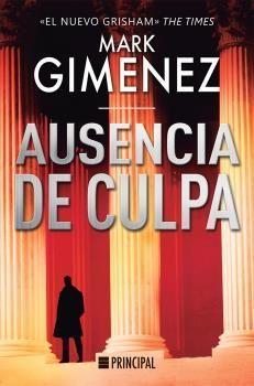 AUSENCIA DE CULPA
