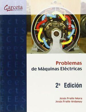 PROBLEMAS RESUELTO DE MÁQUINAS EL�CTRICAS