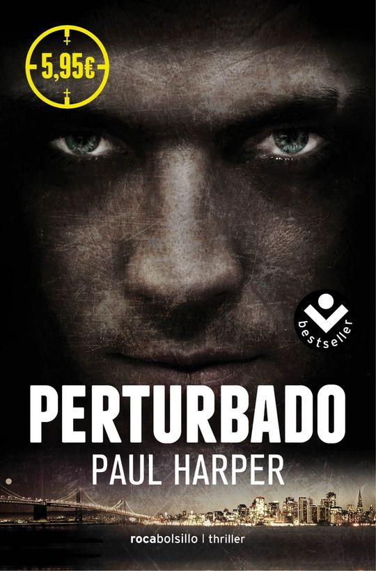 PERTURBADO