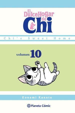 DULCE HOGAR DE CHI Nº10/12