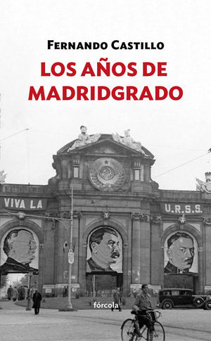 LOS AÑOS DE MADRIDGRADO